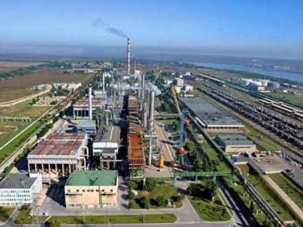 Вартість продажу Одеського припортового заводу зменшили в2,5 разу