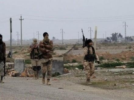 При подготовке теракта вАнкаре уничтожен смертник ИГИЛ
