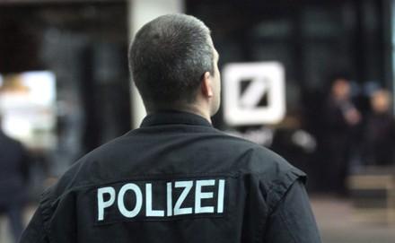 УБаварії послідовник «німецького рейху» розстріляв чотирьох поліцейських