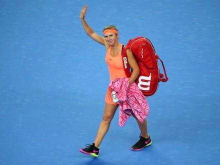 Світоліна вийшла дотретього кола тенісного турніру «Кубок Кремля»