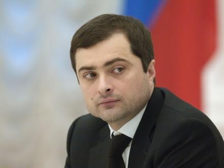 ВГермании пояснили, как Сурков попал вЕС вобход санкций