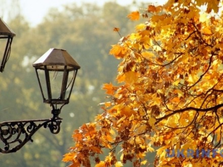Гидрометцентр: Погода вгосударстве Украина 21октября переменная