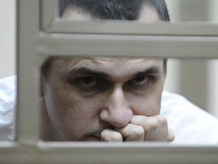 Российская Федерация отказала Украине впередаче осужденного затеракты Олега Сенцова