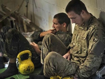 Бойовики затримали наДонбасі українця, який поїхав напохорон батьків,— Геращенко