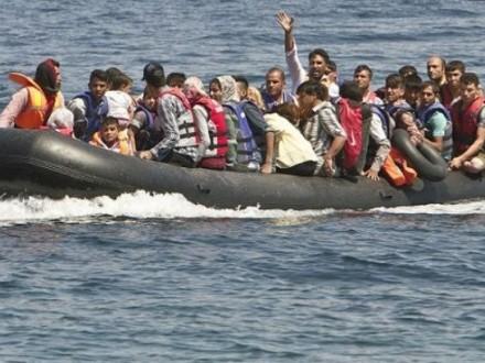 УСередземному морі задобу врятовано 2400 мігрантів