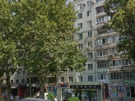 Одесситка выпала изокна многоэтажки напоселке Котовского