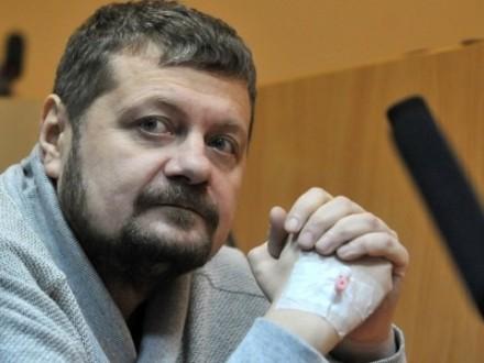 Луценко анонсировал повторное представление наМосийчука вРаду сеще одним эпизодом