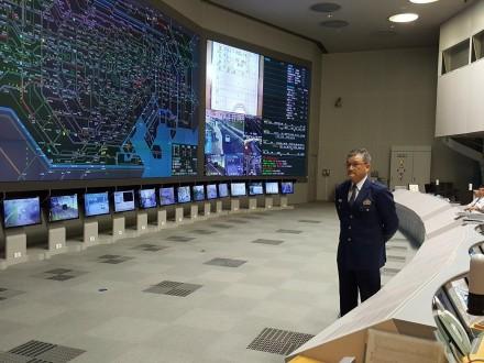 ВКиеве хотят использовать японскую систему предотвращения пробок— Аваков