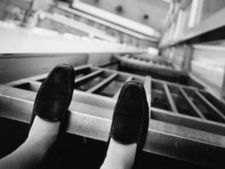 ВХарькове судья покончил жизнь самоубийством
