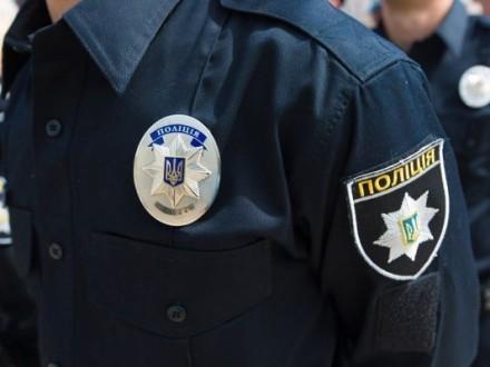 ВКиеве впроцессе футбольных матчей порядок будут охранять 600 полицейских
