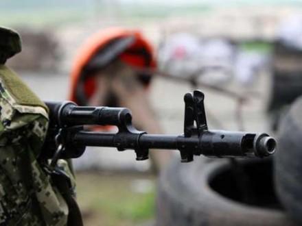 Взоне АТО обстреляли КПП «Марьинка»— Госпогранслужба