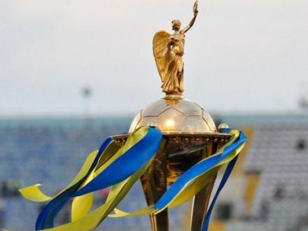 Кубок Украины. «Карпаты» сенсационно уступили «Полтаве»