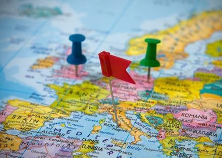 ВЕС снова проблемы срешением, которое тормозит «безвиз» для государства Украины