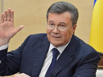 Суд Ростова-на-Дону отказал впроведении допроса Януковича: отсутствует видеоконференцсвязь