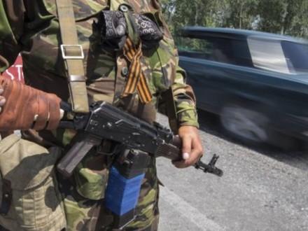 Артиллерия иминометы: террористы обстреляли бойцов АТО вПавлополе