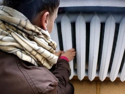 Без горячей воды иотопления вКиеве остаются 188 покупателей