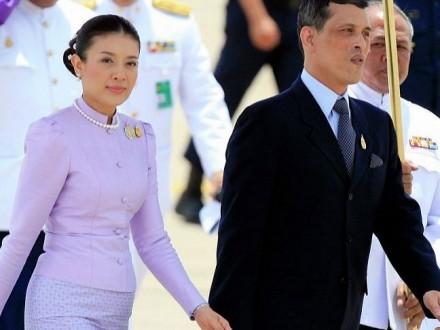 Новый монарх Таиланда взойдет на престол 1декабря