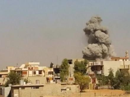 Командование ИГИЛ приказало боевикам отступать из Мосула в Сирию - СМИ