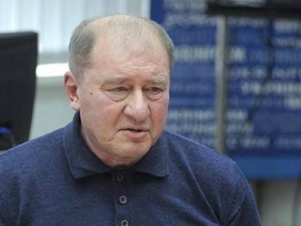 Воккупированном Крыму Ильми Умерова вызвали надопрос вФСБ