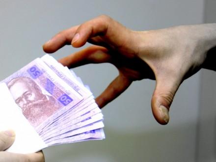 ВВинницкой области СБУ задержала завзяточничество чиновницу РГА