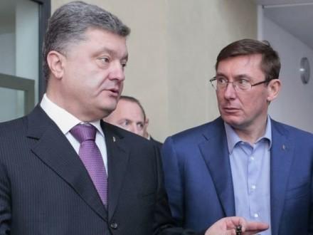 ГПУ: определенной даты допроса П.Порошенко пока нет