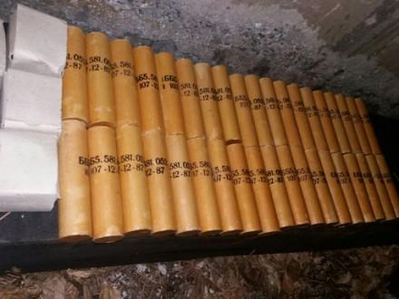 Водном изгрузовых вагонов вМариуполе найдены боеприпасы