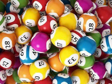 Выигран главный приз 1 млн грн в лотерею Лото-Забава