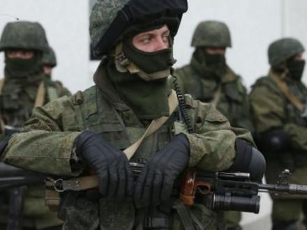 Вукраинской армии нехватает зимних шапок, курток ибелья