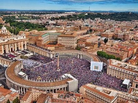 Ватикан будет молиться о«просветлении» Трампа