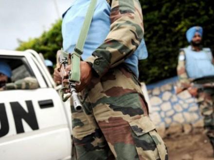 При взрыве вДРК умер ребенок, пострадали неменее 30 миротворцев ООН