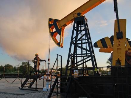 Нефть Brent торгуется выше 46 долл. за баррель