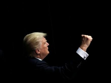 Генпрокуратура США продолжит расследовать дела против Трампа
