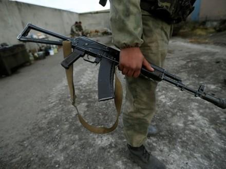 Засутки противник 21 раз обстрелял позиции сил АТО