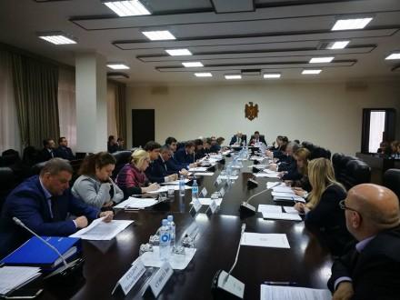 Молдова с2017г откажется отограничения экспорта из государства Украины