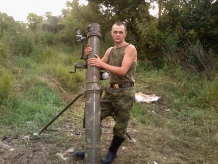 НаДонбассе задержали боевика ДНР, который обстреливал Майорск