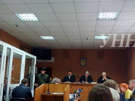 Резонансное «дело 2мая» будет рассматривать обновленная коллегия судей