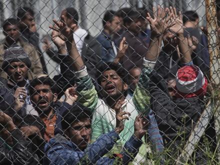 ООН критикует Австралию заусловия содержания мигрантов