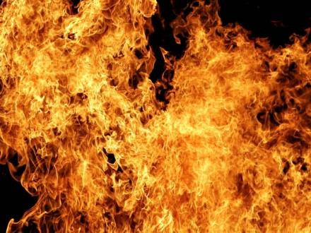 ВоЛьвовской области взрыв газа разрушил целый дом