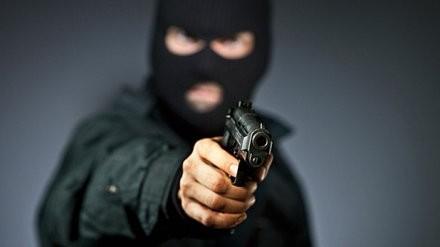 Под Полтавой— убийство идва разбойных нападения