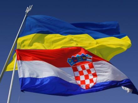 Гройсман: Украина готова стать партнером Хорватии построительству LNG-терминала