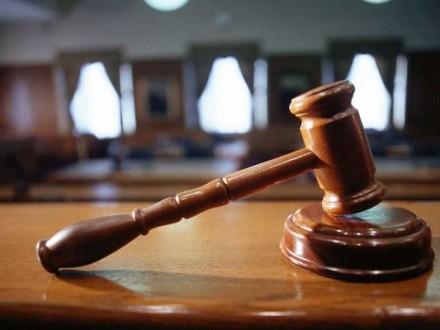 Украинский суд арестовал надва месяца вывезенных изКрыма 2-х русских военных