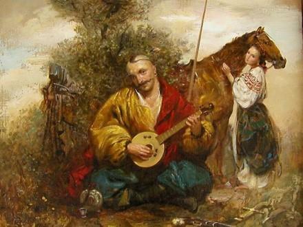 Українські козацькі пісні можуть потрапити до списку нематеріальної культурної спадщини ЮНЕСКО