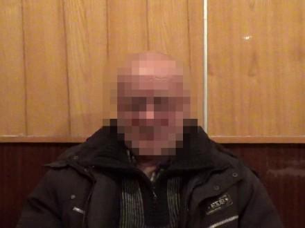 """Інформатора терористів """"ЛНР"""" затримали в районі АТО"""