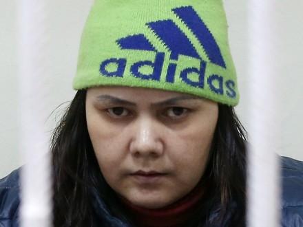 8d355d36a6f557 У Москві суд направив на примусове лікування няню, звинувачену у вбивстві  4-річної дитини (4.12/15)