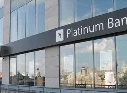 "Platinum Bank готовит иск против владельца банка ""Михайловский"" В.Полищука"