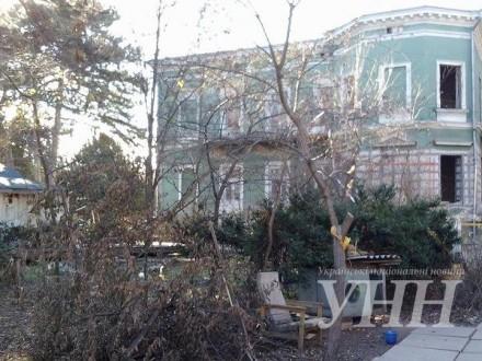 Активісти в Одесі вийшли на захист об'єкту культурної спадщини