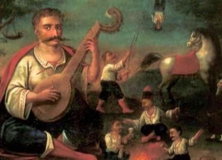 Українські козацькі пісні внесли до списку культурної спадщини ЮНЕСКО