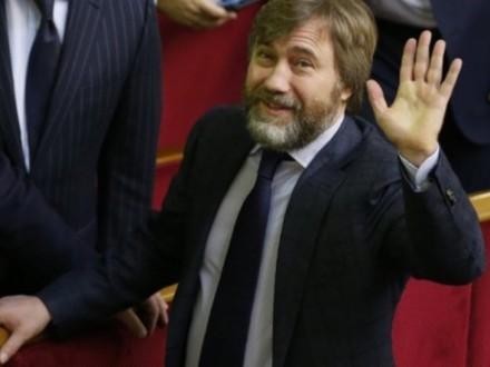 Луценко отказался предоставлять избранникам дополнительную информацию— Дело Новинского
