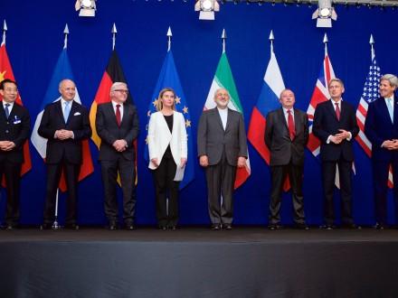 Иран продолжение действия закона о санкциях в США нарушает ядерное соглашение