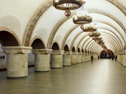 Работу станции метро «Золотые ворота» ограничат до20декабря